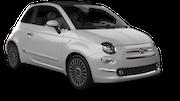 Fiat 500 Convertible от BookingCar