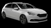 Opel Meriva от BookingCar