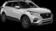 Hyundai Creta от BookingCar