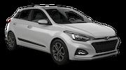 Hyundai i20 от BookingCar