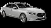 Mazda 6 от BookingCar