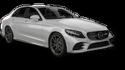 Mercedes C Class от BookingCar