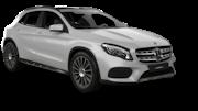 Mercedes GLA от BookingCar