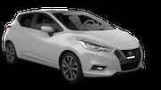 Nissan Micra от BookingCar