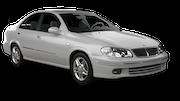 Nissan Sunny от BookingCar