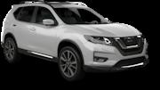 Nissan X-Trail от BookingCar