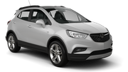 Opel Mokka от BookingCar