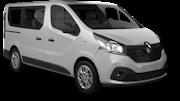 Renault Trafic от BookingCar