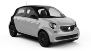 Smart Forfour от BookingCar