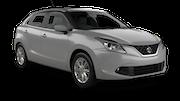 Suzuki Baleno от BookingCar