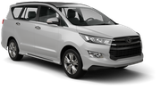 Toyota Innova от BookingCar