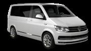 Volkswagen Caravelle от BookingCar