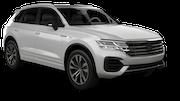 Volkswagen Touareg от BookingCar